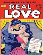 Real Love #25 af Ace Magazines