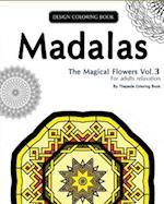Mondala Coloring Book