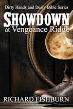 Showdown at Vengeance Ridge