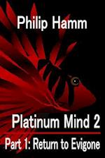 Platinum Mind 2 af Philip Hamm