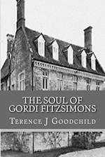 The Soul of Gordi Fitzsimons af Terence J. Goodchild