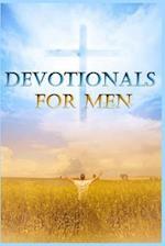 Devotionals for Men