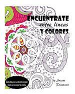 Encuentrate Entre Lineas y Colores