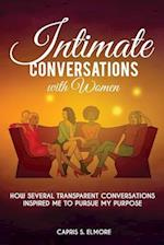 Intimate Conversations with Women