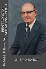Pentecostal Sermons, Vol. 1
