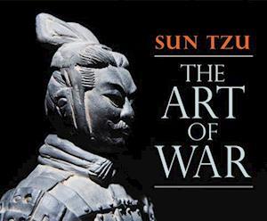 Lydbog, CD The Art of War