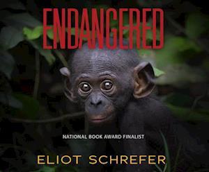 Lydbog, CD Endangered af Eliot Schrefer