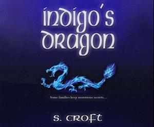 Indigo's Dragon