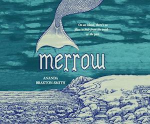 Lydbog, CD Merrow af Ananda Braxton-Smith