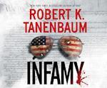 Infamy (Butch Karp Marlene Ciampi Thriller)