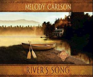 Lydbog, CD River's Song af Melody Carlson