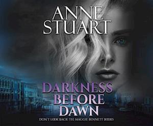 Lydbog, CD Darkness Before Dawn af Ace Collins