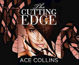 Lydbog, CD The Cutting Edge af Ace Collins