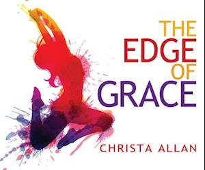 Lydbog, CD The Edge of Grace af Christa Allan