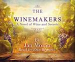 The Winemakers af Jan Moran