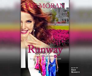 Lydbog, CD Runway af Jan Moran