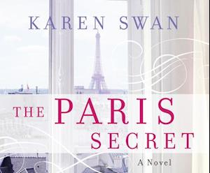 Lydbog, CD The Paris Secret af Karen Swan