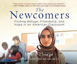 Lydbog, CD The Newcomers af Helen Thorpe