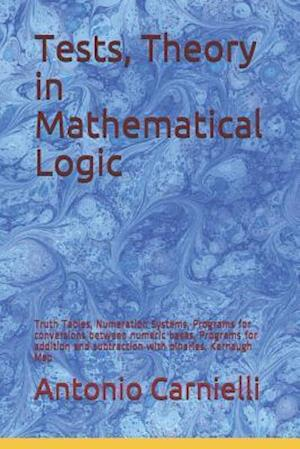 Tests, Theory in Mathematical Logic