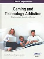 Gaming and Technology Addiction af Information Resources Management Association