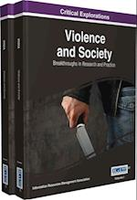 Violence and Society af Information Resources Management Association