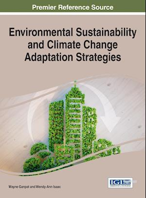 Bog, hardback Environmental Sustainability and Climate Change Adaptation Strategies
