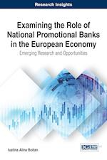 Examining the Role of National Promotional Banks in the European Economy