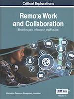 Remote Work and Collaboration af Information Resources Management Association