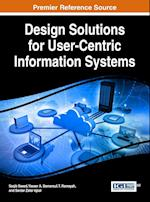 Design Solutions for User-Centric Information Systems