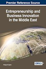 Entrepreneurship and Business Innovation in the Middle East