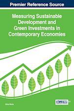 Measuring Sustainable Development and Green Investments in Contemporary Economies