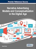 Narrative Advertising Models and Conceptualization in the Digital Age
