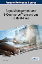 Apps Management and E-Commerce Transactions in Real-Time