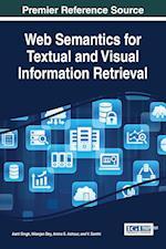 Web Semantics for Textual and Visual Information Retrieval