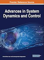 Advances in System Dynamics and Control