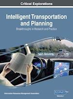 Intelligent Transportation and Planning: Breakthroughs in Research and Practice, 2 volume