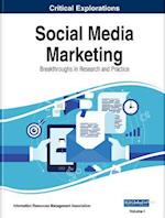 Social Media Marketing af Information Resources Management Association