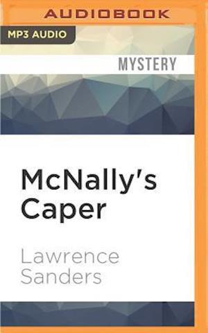 Lydbog, CD McNally's Caper af Lawrence Sanders