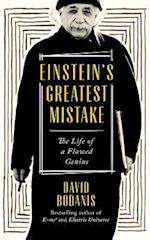 Einstein's Greatest Mistake (nr. 7)