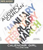 Calendar Girl (Calendar Girl, nr. 1)