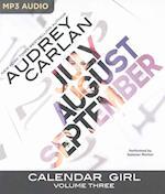 Calendar Girl (Calendar Girl, nr. 3)