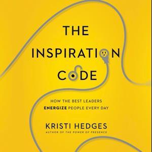 Inspiration Code af Kristi HEDGES