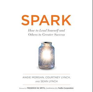 Spark af Sean Lynch, Angie Morgan, Courtney Lynch