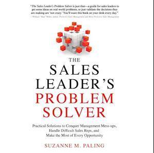 Sales Leader's Problem Solver