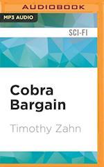 Cobra Bargain (Cobra Trilogy)