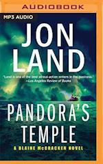 Pandora's Temple (The Blaine Mccracken)