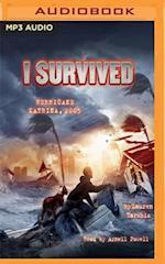 I Survived Hurricane Katrina, 2005 (I Survived)