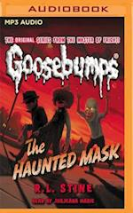 The Haunted Mask (Classic Goosebumps)