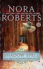 Shadow Spell (Cousins Odwyer Trilogy)