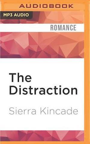 Lydbog, CD The Distraction af Sierra Kincade